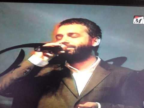 ADEM RAMDANI (RAMAZANI NA BASHKON ) 2010 LIVE