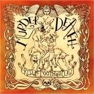 Murder By Death - Fuego