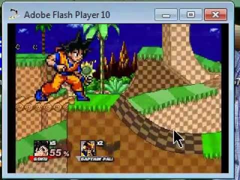 Super smash flash 2 demo v0 8 bug youtube