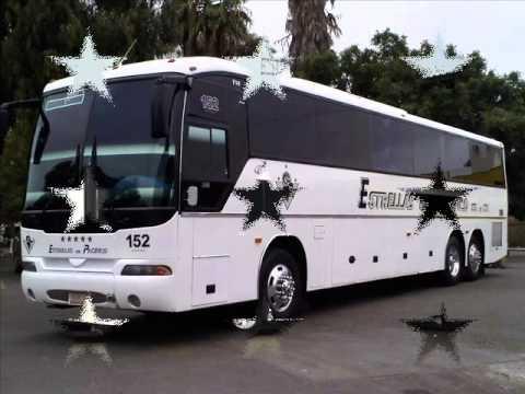 Autobuses Estrellas del Pacifico