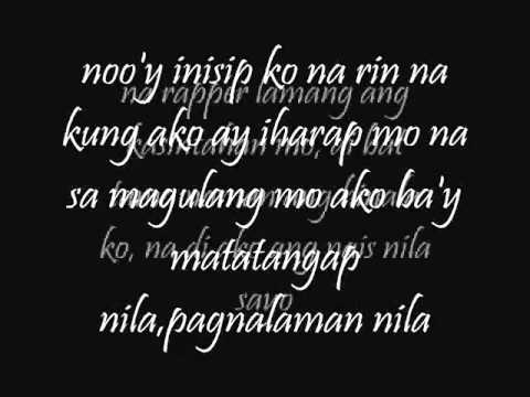 Pasensya Na Part 2 - Numerhus Lyrics