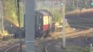 Download Freight action at Tring 26/09/13 3Gp Mp4