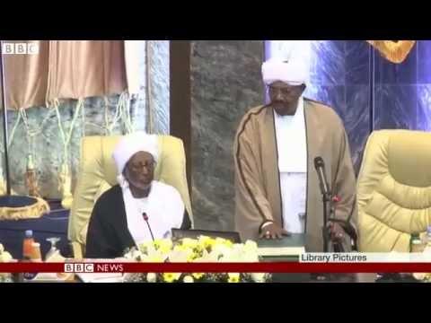 ICC Urges South Africa To Arrest Sudan Leader