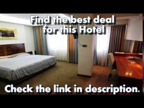 Exclusive Hotel Sarajevo - Sarajevo - Bosnia And Herzegovina