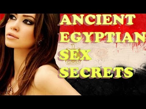 Ancient Egypt Documentary: Watch How Ancient Egyptians Got It On In Egypt! (FULL)