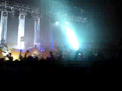 Lostprophets - AC Ricochet