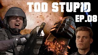 Advanced Sci-fi Civilisations Too Stupid To Really Exist Ep.08 - The United Citizen Federation
