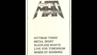 Watch Hittman Metal Sport video