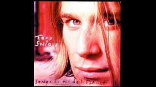 Watch Todd Snider You Think You Know Somebody video