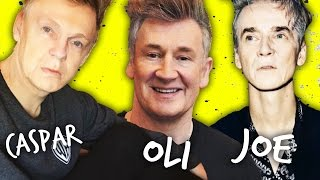 YOUTUBERS IN THE FUTURE | Faceapp