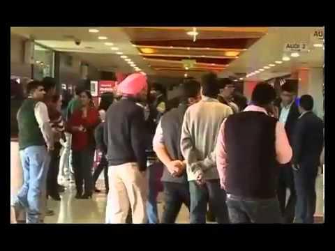 Singh Vs Kaur Movie Reviews By Fans