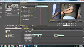 Zoom Effect Tutorial - Adobe Premiere Pro