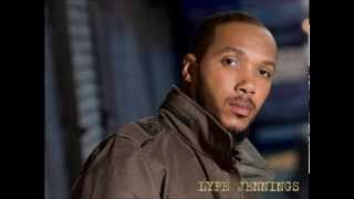 Watch Lyfe Jennings Done Crying video