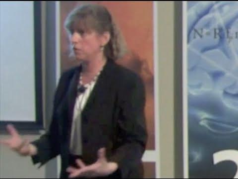 James Webb Space Telescope - Heidi Hammel (SETI Talks)