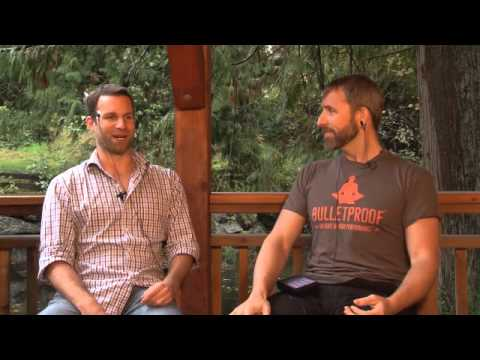 Conversation with Dave Asprey: Problems with Paleo
