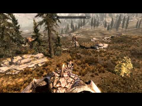 Be a Dragon : Skyrim Mod Reviews