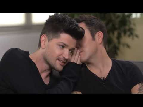 The Script interview: New music, selfies and their best London accents