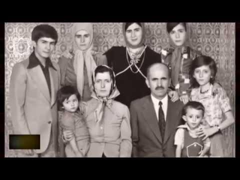 Ahmet Davutoğlu Belgeseli (Bir Neslin Serüveni)
