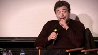 Guillermo Navarro and David Crone - Vancouver Film School (VFS)