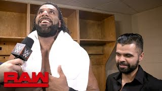 Jinder Mahal vows to take Roman Reigns