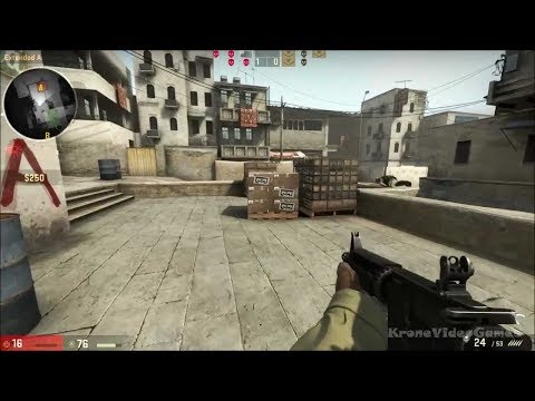 Counter Strike - Global Offensive Full Version Download