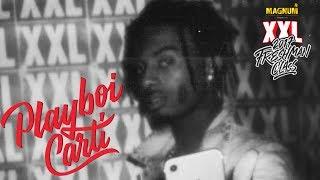 video gratis mp4 Playboi Carti Profile Interview - 2017 XXL Freshman