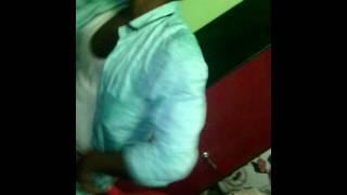 Durgapuja dance 3