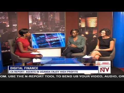 News Night: Analysis Of The Report On Digital Finance And Financial Inclusion