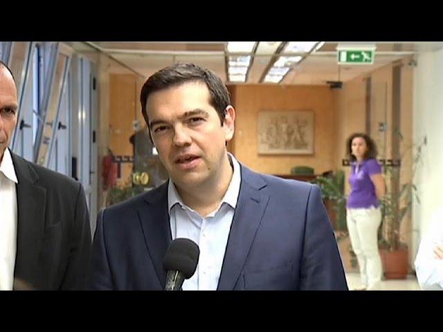 یونان در مواردی با بستانکاران خود به یک توافق ابتدایی دست یافته است - economy