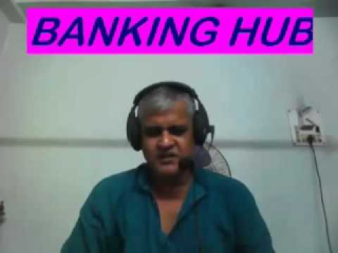 BANKING HUB FOR BANKERS & NON-BANKERS