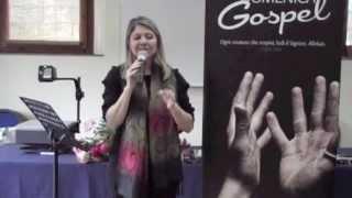 31 Marzo 2013 - Riorganizza la tua vita con intelligenza - Pastore Diana Aliotti - Domenica Gospel P