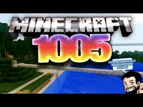 MINECRAFT [HD+] #1005 - Verpeiltheit: Past & Present ★ Let's Play Minecraft