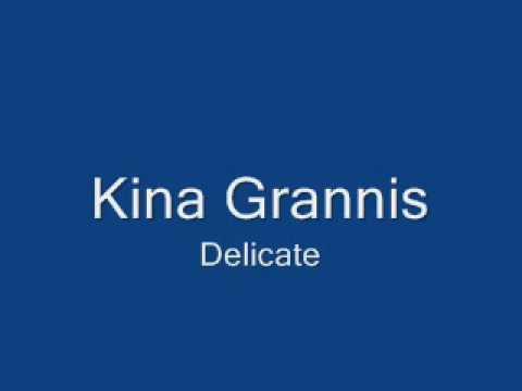 Kina Grannis - Delicate