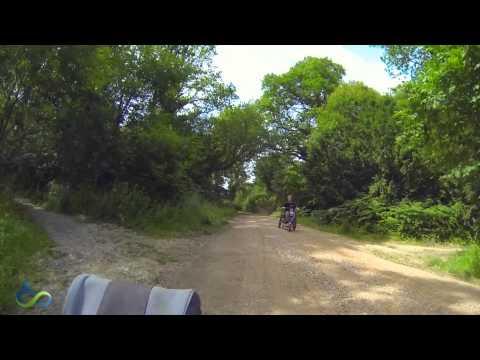 TEAM HYBRID HANDCYCLES Viper Power Cycles (S250 36V)