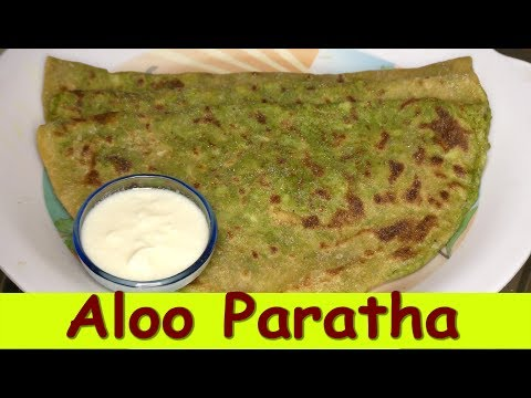 aloo paratha in kannada|alu paratha in kannada|potato paratha in kannada|breakfast recipe in Kannada