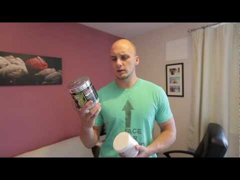 Supplement test: Cellucor C4 extreme pre workout supplement