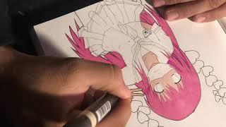 Peace And Love Anime