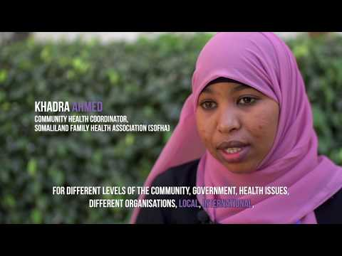 How are Female Genital Cutting and Child Marriage ending? thumbnail