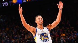 NBA Half-Court Jump Shots