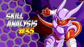 Dragon Ball Xenoverse 2 Janemba Iconic Skill Analysis