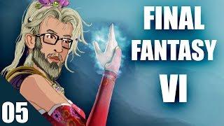 Final Fantasy VI - Part 05