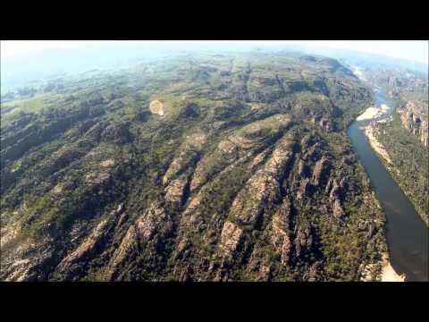 Scenic Flight Kakadu Nationalpark and Arnhem Land, NT, Australia