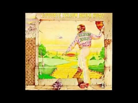 Elton John - Funeral For a Freind (love Lies Bleeding)