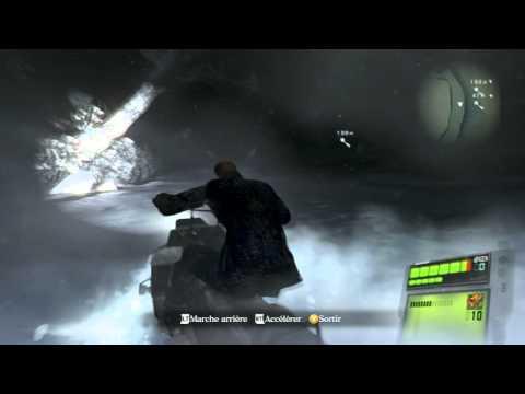 Pento Press Start : Resident Evil 6 avec Jake