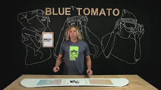 Rome RK1 Stale 2019 Product Video at Blue Tomato
