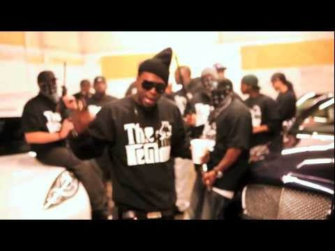 Yukmouth Presents... The Regime -
