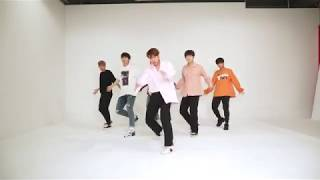 SNUPER『夏のMagic』Choreography Video