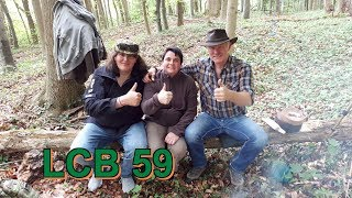 Low-cost Bushcraft Serie Teil 59