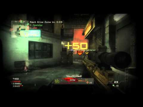 Flawless Friday: Episode 3 (A MW3 Weekly Montage)