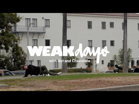WEAKDAYS: HOLLENBECK